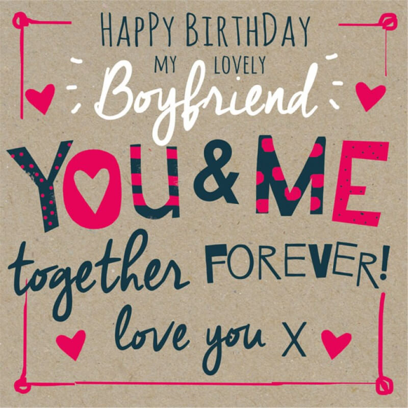 Happy Birthday Boyfriend Cake Images Wishes Quotes Greeting