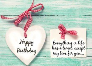 happy birthday greeting card for husband