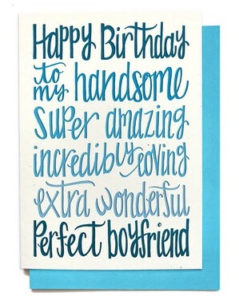 happy birthday wishes for perfect bf