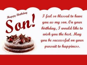 happy birthday cake images for son wallpaper hd