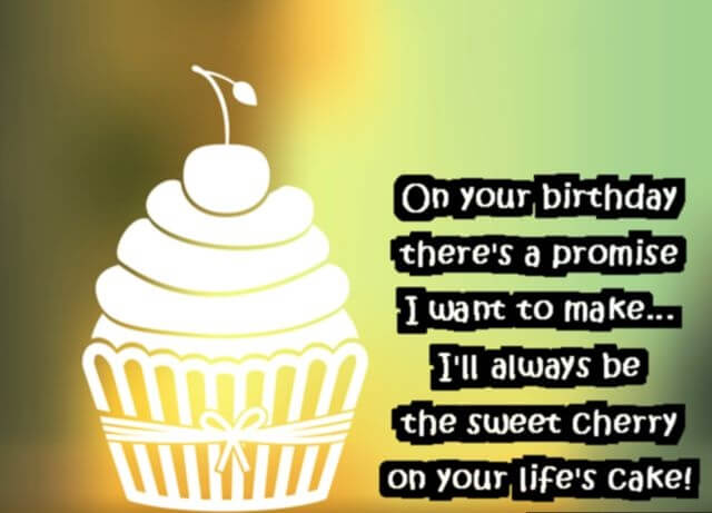 Happy Birthday Boyfriend Cake Images Wishes Quotes Greeting Cards
