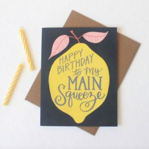 happy birthday wishes for bf greeting card