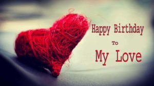 Happy Birthday Blessing Boyfriend