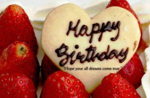happy birthday heart image wishes for boyfriend