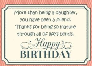 Happy Birthday Banner for Girlfriend