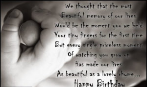 happy birthday wishes,quotes for daughter rhyme