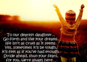 happy birthday wishes daughter saying, quotes, messages