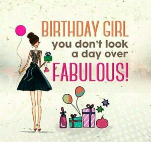 happy birthday girlfriend images and wallpapers