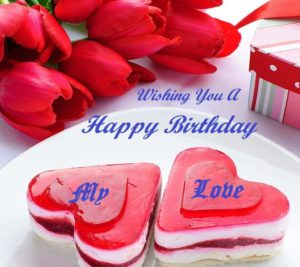 happy birthday honey love boyfriend image