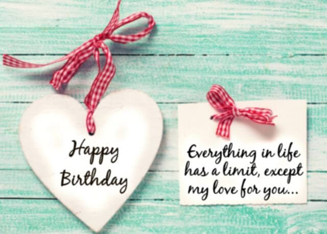 Happy Birthday Husband Greeting Cards