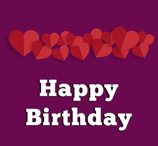 Happy Birthday Hubby Wishes