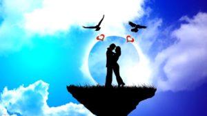 Happy Birthday Love Birds Wishes for Husband