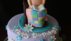Happy Birthday Cake for Granny