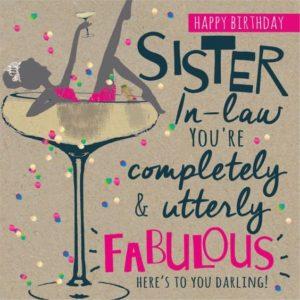Happy Birthday Status Bhabhi
