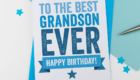 Happy Birthday Wishes for Best Grandson