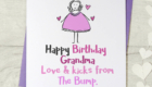 Happy Birthday Wishes for Granny