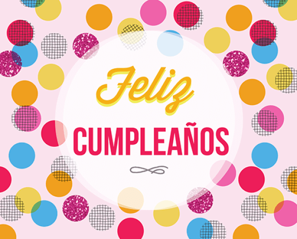 Happy Birthday Wishes in Spanish Message