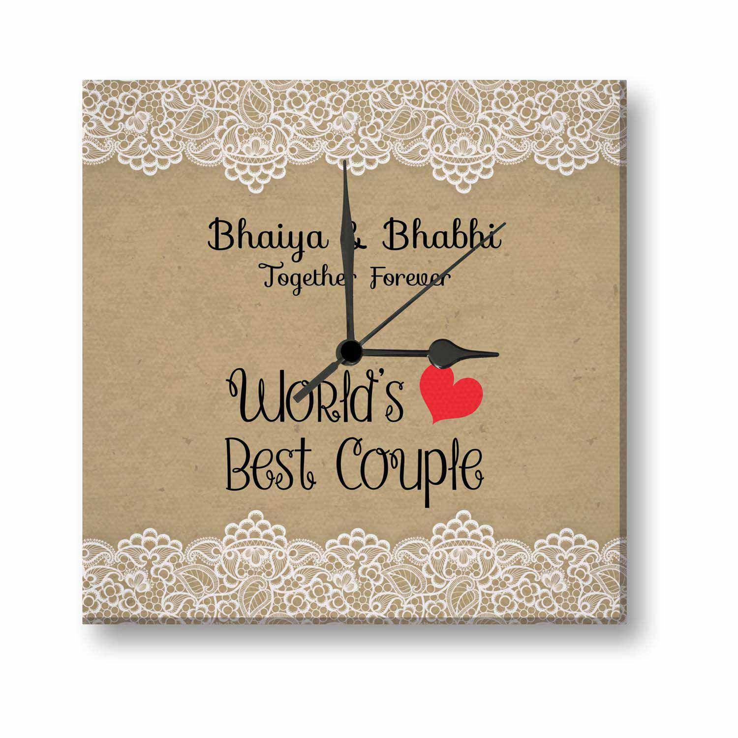 Happy Anniversary Wishes for Bhaiya & Bhabhi Quotes
