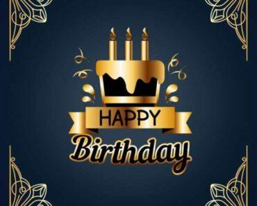 Happy Birthday Client Wishes