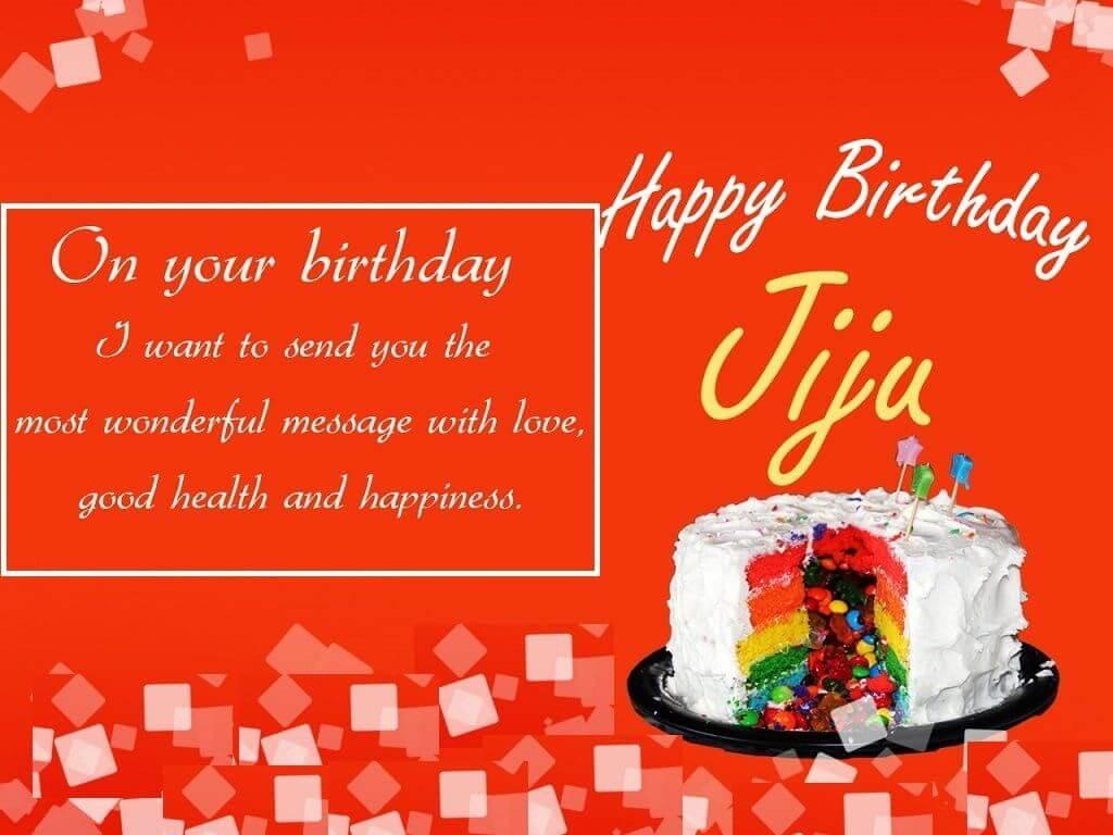 Happy Birthday Jiju Messages