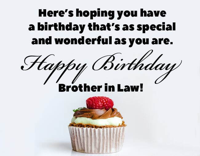 Happy Birthday Wishes for Jiju Brother In Law