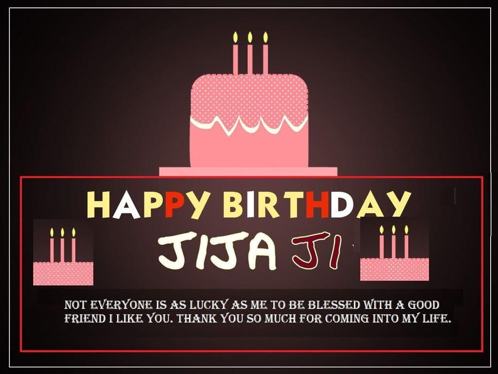 Happy Birthday Wishes for Jiju Party