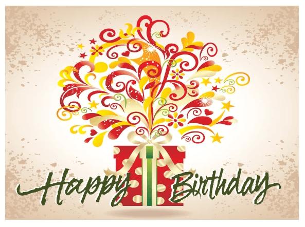 Professional Happy Birthday Wishes Status