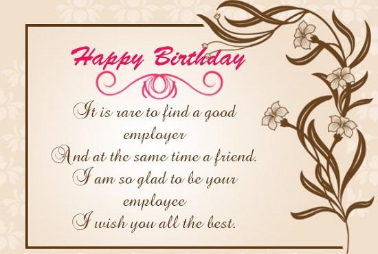 Professional Happy Birthday Wishes Whatsapp Status