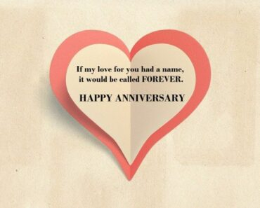 Happy Anniversary Wishes for Boyfriend