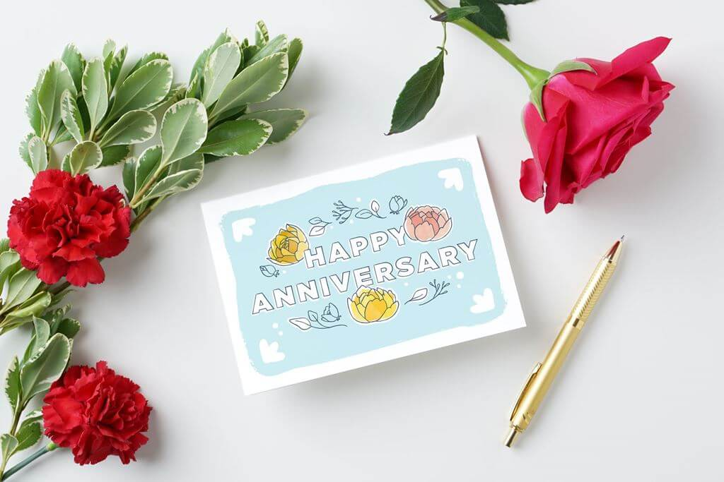 Happy Anniversary Wishes for Couple SMS