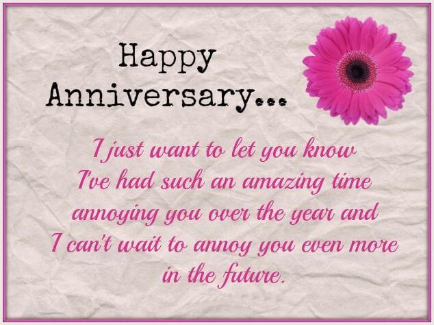 Happy Anniversary Wishes for Girlfriend Greetings