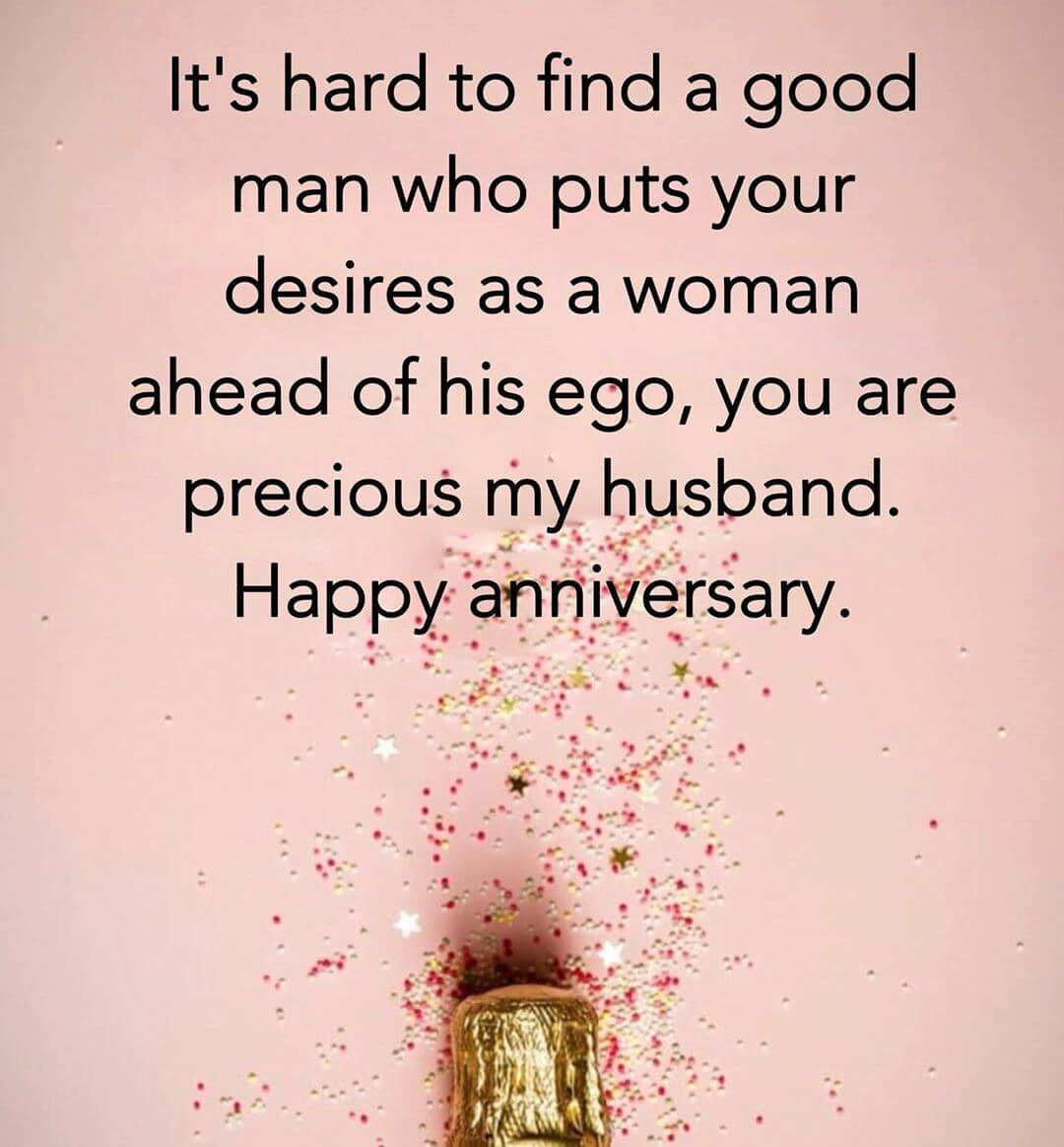 Happy Anniversary Wishes for Husband Greetings