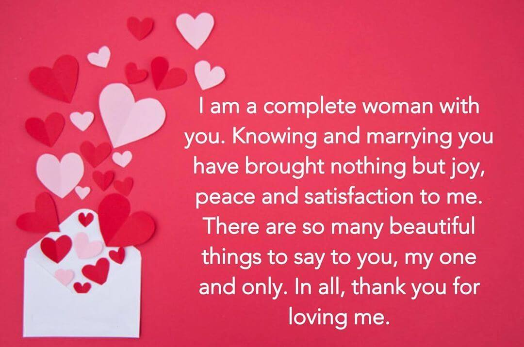 Happy Anniversary Wishes for Husband Love Text