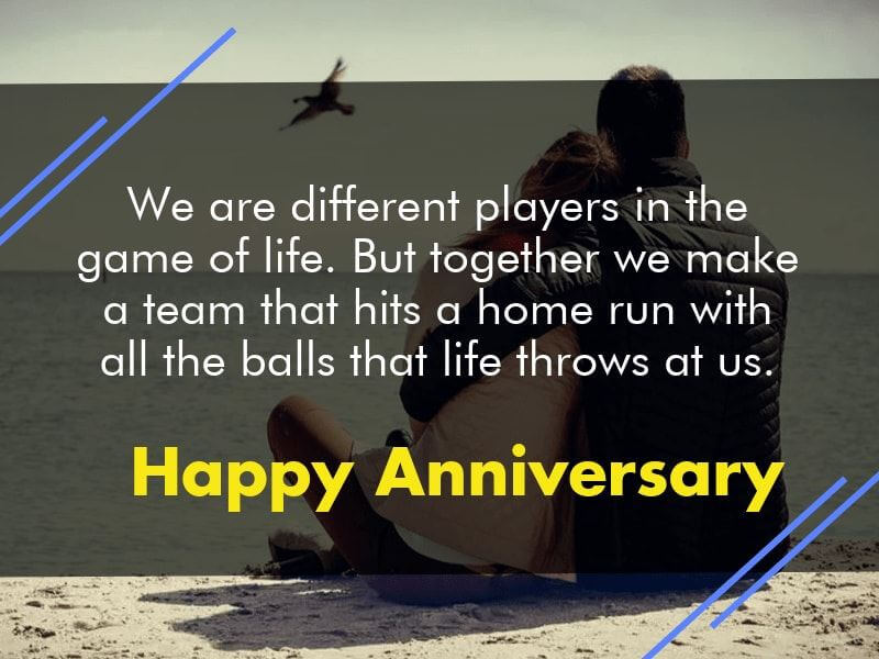 Happy Anniversary Wishes for Husband Post