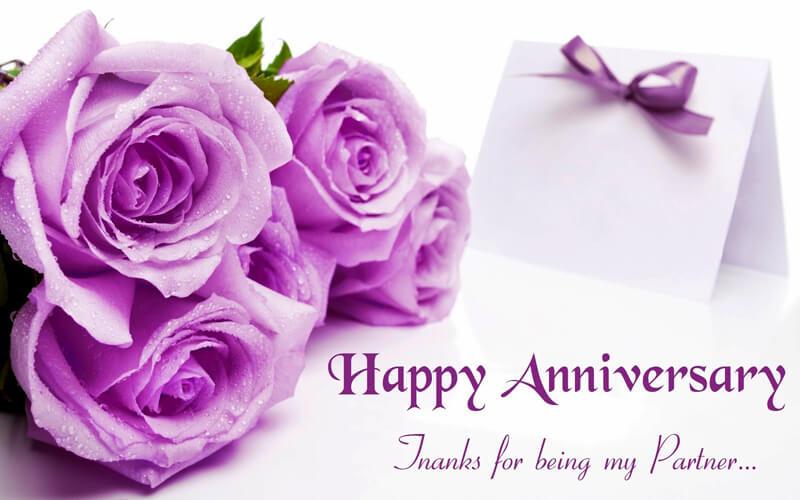 Happy 1st Anniversary Wishes Gift