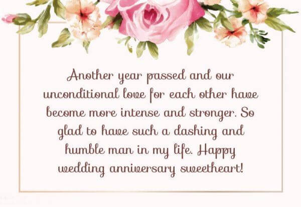 Happy 2nd Anniversary Wishes Quotes