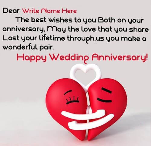 Happy Anniversary Wishes for Parents Status