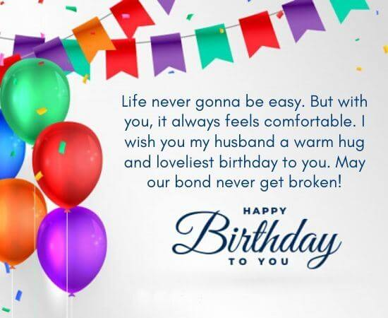 Happy Birthday Wishes for Someone Special Message