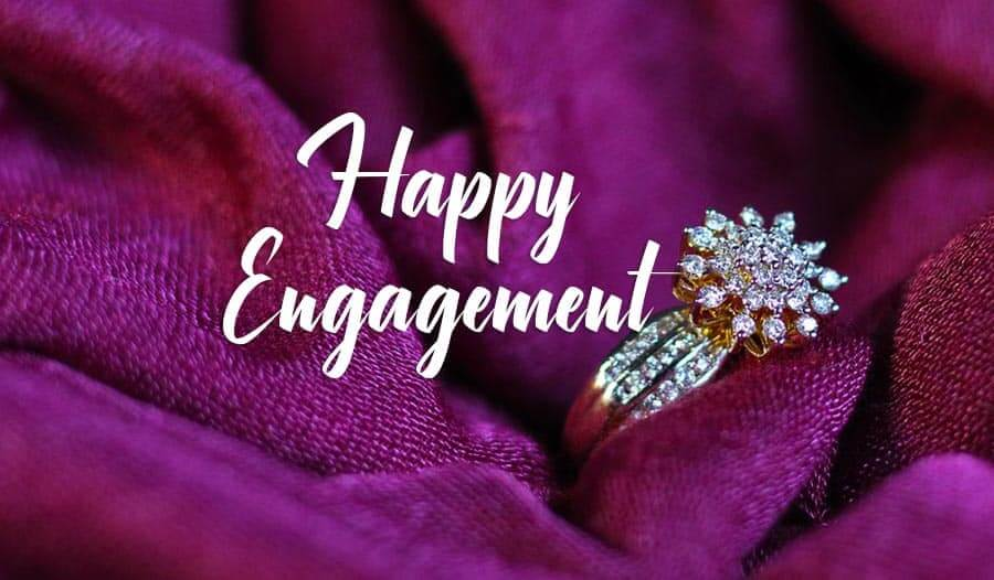 Happy Engagement Wishes Engagement Day